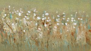 Meadow Blossoms I by Tim