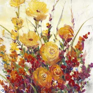 Mixed Bouquet I by Tim