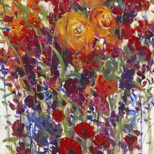Mixed Bouquet III by Tim
