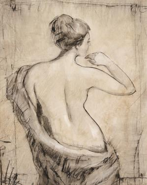 Neutral Nude Study II by Tim