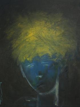 Blue Boy by Tim Nyberg