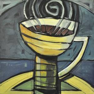 Coffee Cup 3 by Tim Nyberg