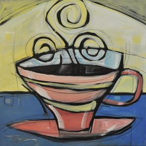 Coffee Cup 4 by Tim Nyberg