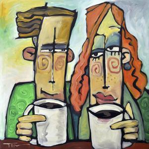 Coffee Date by Tim Nyberg