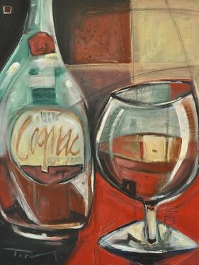 Cognac by Tim Nyberg