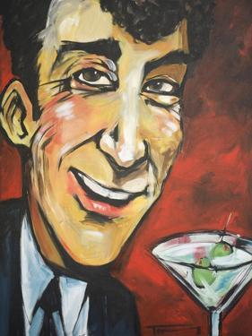 Dean Martin by Tim Nyberg