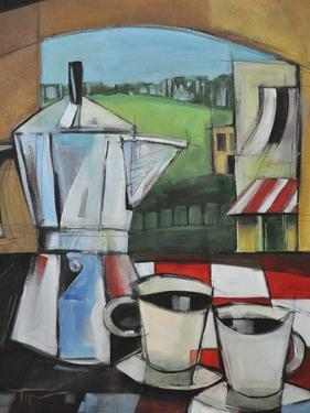 Espresso My Love by Tim Nyberg