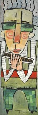 Harmonicat by Tim Nyberg