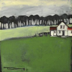 Homestead by Tim Nyberg
