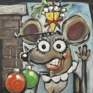 Merry Christmouse by Tim Nyberg