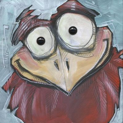 Square Bird 04b