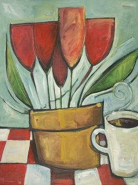 Tulips And Coffee Reprise by Tim Nyberg