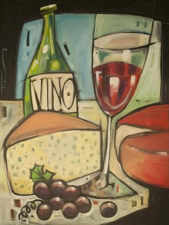 Wine and Cheese Please