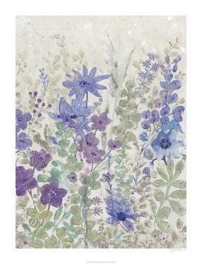 A Splash of Flowers II by Tim O'toole