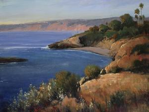 Bay VIew by Tim O'toole