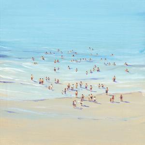 Beach Day I by Tim O'toole