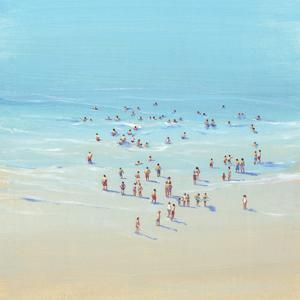 Beach Day II by Tim O'toole