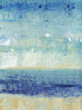 Beach Horizon I by Tim O'toole