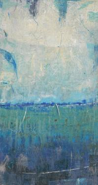 Blue Movement I by Tim O'toole