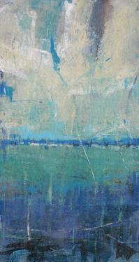 Blue Movement II by Tim O'toole