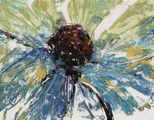 Blue Splash II by Tim O'toole