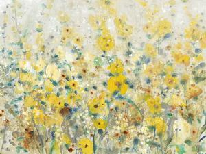 Cheerful Garden II by Tim O'toole