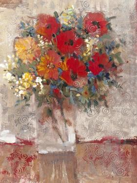 Curly Still Life I by Tim O'toole