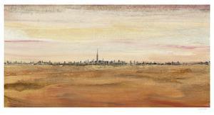 Dubai Landscape II by Tim O'toole