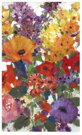 Fresh Floral I