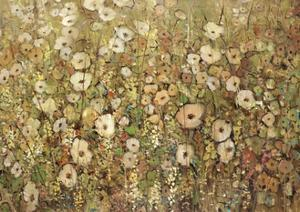 Garden in Bloom by Tim O'toole