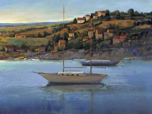Harbor View I by Tim O'toole
