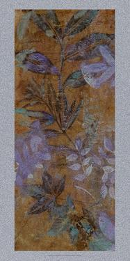 Leaf Shimmer I by Tim O'toole
