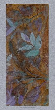 Leaf Shimmer II by Tim O'toole