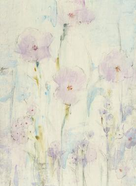 Lilac Floral II by Tim O'toole