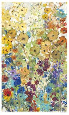 Meadow Floral I by Tim O'toole
