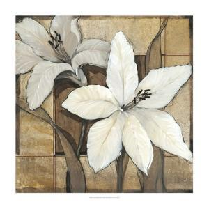 Non-Embellished Lilies I by Tim O'toole