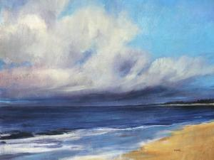 Passing Storm by Tim O'toole
