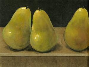 Pear Study by Tim O'toole