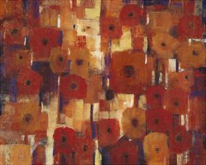 Transitional Poppies II by Tim O'toole