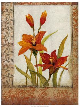 Tulip Inset I by Tim O'toole