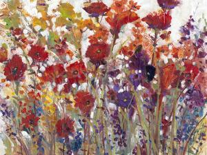 Variety of Flowers I by Tim O'toole