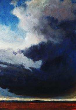 Western Sky by Tim O'toole