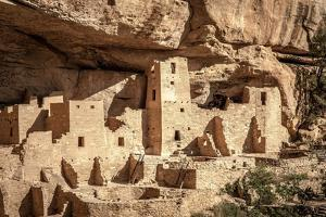 Mesa Verde by Tim Oldford