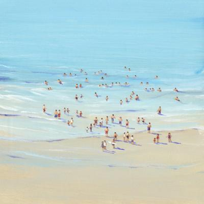 Beach Day I by Tim OToole