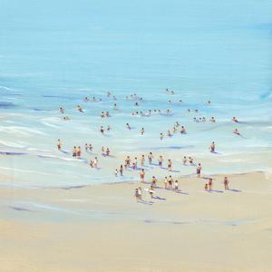 Beach Day I by Tim OToole