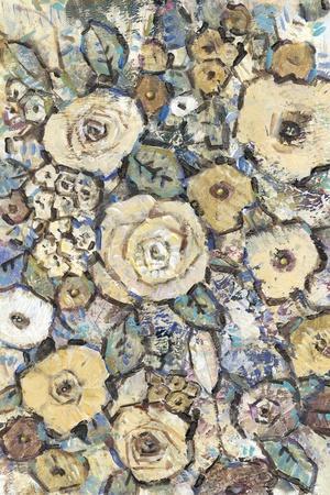 Decorative Flowers I