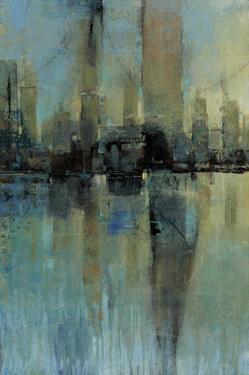 Downtown II by Tim OToole