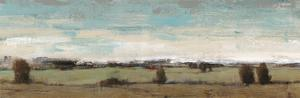 Flat Land II by Tim OToole