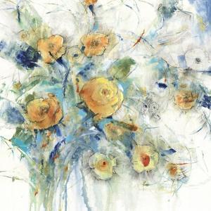 Flower Study I by Tim OToole