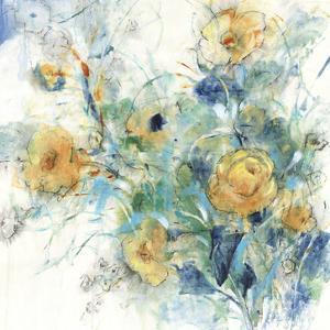 Flower Study II by Tim OToole